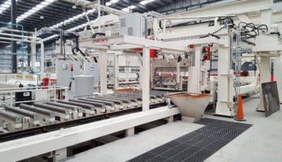 Aircrete Plant Solutions