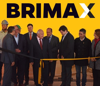 Most advanced panel plant in South America inaugurated!